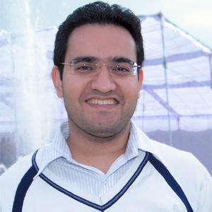 Davinder Singh Kainth